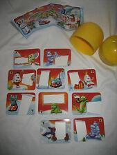 Ü-Ei Maxi Ei Weihnachten 2014 - Die 40-Jahre Party - Sticker Collection FF-C-8