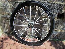 Lightweight Meilenstein Weiss Edition Tubular Wheelset - less than 100 miles