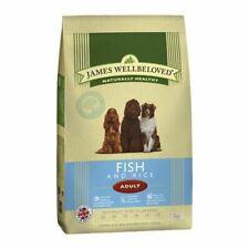 James Wellbeloved 2kg Ocean White Fish and Rice Hypoallergenic Dog Food