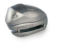 Artago 26S Motorcycle Alarm Disc Lock 10 mm - 120 dB sound alarm