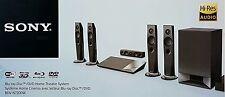 Sony BDV-N7200W Heimkinosystem,1200W,3D-fähig, WLAN, NFC, Bluetooth(B5519-B5522)