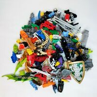 LEGO Bionicle + Misc. 1 lb. Lot of Mixed Pieces
