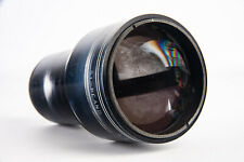 Projection Lens P Angenieux St Heand AX Type 75 100-105mm V12