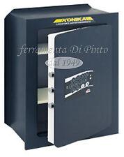 CASSAFORTE ITALY STARK INCASS MURO COMBINAZION DIGITALE ELETTRONICA CM 61X44X28P