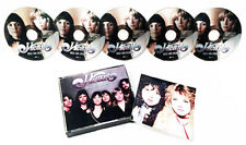HEART WILSON KISSES FOR EVERYONE 5 CD