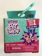 Littlest Pet Shop Blind Bag Pets Series 2