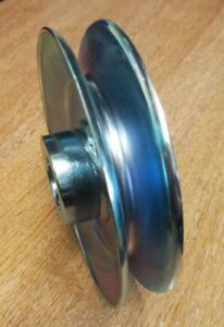 GENUINE Countax CT-20-8695-02 PTO Pulley COUNTAX MAIN DEALER FREE DELIVERY