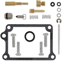 New Moose Carb Carburetor Rebuild Repair Kit For 05-19 Suzuki DRZ400SM DRZ 400SM