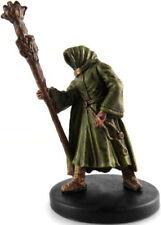 D&D Mini - SNAKETONGUE CULTIST #56  Evil Priest (Desert of Desolation & UNUSED!)