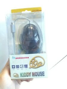 Computer Mouse. Kiddy mouse. In box. Vintage.