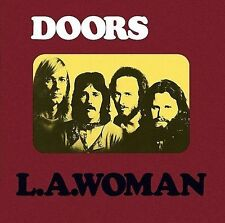 L.A. Woman [180 Gram Vinyl] by The Doors (Vinyl, Sep-2009, Elektra (Label))