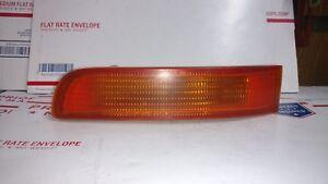 1995-1999 Nissan Maxima Passenger Side Front Bumper Turn Signal OEM Genuine