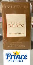 BULGARI MAN TERRAE ESSENCE EDP VAPO NATURAL SPRAY - 60 ml