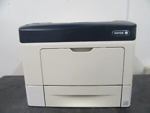 Xerox Phaser 3610DN 3610 Mono A4 Printer Very Low Page Count Under 6K WARRANTY!
