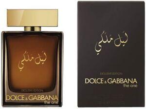 Dolce & Gabbana The One For Men Royal Night Eau de Parfum 150 ml