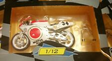 Moto Suzuki rgv500 Kevin schwantz #34 1993 1/12 altaya ixo no minichamps