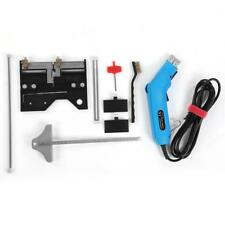 150W Professional Electric Hot Knife Styrofoam Foam Cutter Tool Kit with Fitting