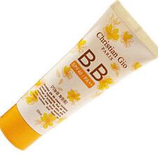 Christian Gio BB Cream UV Makeup Base Sun Block Korea SPF40/ PA ++ 50ml x 2