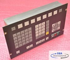 Siemens Sinumerik 805SM T/W Bedientastatur Typ: 6FM2805-4AS31