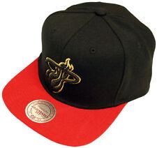 Chapeaux noirs Mitchell & Ness pour homme