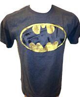 Men's DC Comics Originals Brand Batman Shirt NWT S