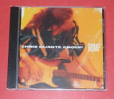 Chris Duarte Group - Romp -- CD / Rock