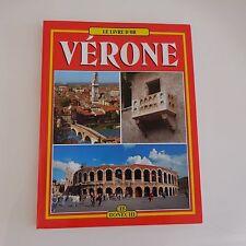 VERONE le livre d'or BONECHI œuvre collective édition française 2005