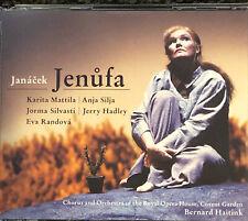 *Warner Classics 45330(2) Haitink - Jenufa- Janácek