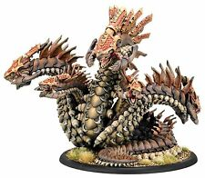 Hordes Skorne Desert Hydra Gargantuan PIP74086 Cheap International Shipping!