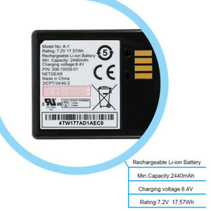 NEW OEM  Battery for ARLO PRO, PRO 2, Extra Rechargeable LIGHT Camera VMA440
