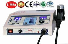 Ultrasound Therapy Physical knee & Back Pain Relief Multi therapy