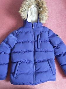Soul cal jacket Age 8