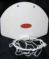 Mini Basketball Hoop Door Or Wall Mount Ohio State University Buckeyes Glow Ball