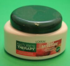 LOREAL natures therapy mega moisture for hair  conditioner  16 oz