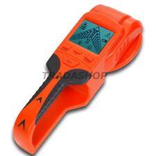 Rilevatore Tensione Tubi Cavo Metallo Legno Borchia LCD Detector