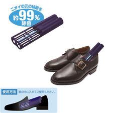 UV-C Shoe Steriliser Smell Odor Odour Protection Stop Blocker Eliminator Remover