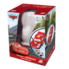 Paint McQueen Disney Cars   3D Plaster Statue to paint and decorate.