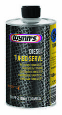 Addittivo Wynn' s DIESEL TURBO SERVE Pulitore Turbocompressori Gasolio