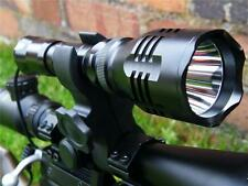 BR 900A RED BEAM GUN LIGHT/LAMP KIT 300 LUMEN MAX OUTPUT