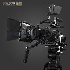 Tilta 3 TT-03-A DSLR Camera Cage Matt Box Canon 5D Mark IV 5D4 Panasonic GH5 rig
