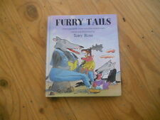 FURRY TALES  tony ross  HB  1999 obnibus