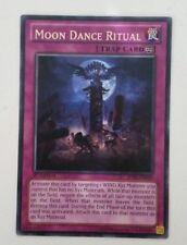 Yugioh Singles - Moon Dance Ritual - Rare - 1st Edition - JOTL-EN089