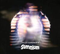 Jacco Gardner - Somnium [CD]