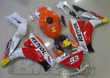 Carena Honda CBR 1000RR 2012 2013 2014 2015 2016 PERSONALIZZABILE ABS INIEZIONE