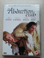 The Abduction Club (DVD, 2004)