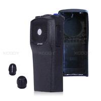 1x Replacement Repair Case Housing For Motorola EP450 Portable Radio dust-proof