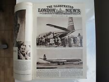 The Illustrated London News - Saturday October 11, 1958