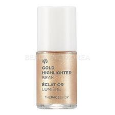 [THE FACE SHOP] Gold Highlighter Beam 14ml / Korea cosmetic
