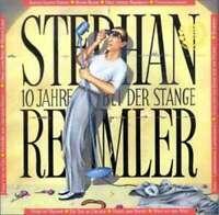 Stephan Remmler  10 Jahre Bei Der Stange LP, Comp Vinyl Schallplatte 179151