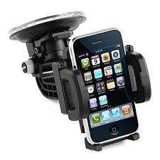 Car Windshield Mount Stander Holder Bracket Apple iPhone 6 6S Plus SE 5 5S 5C 4